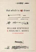 That Which Is Not Drawn: In Conversation