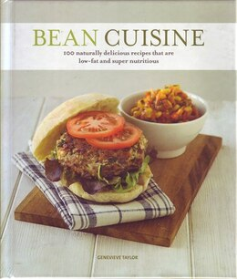 Book BEAN CUISINE by Taylor Genevieve