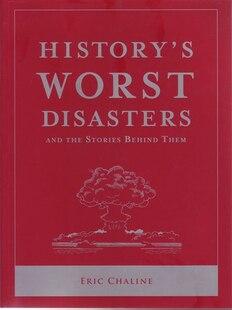 HISTORYAES WORST DISASTERS