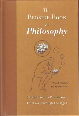 Book BEDSIDE BOOK OF PHILOSOPHY by Michael Picard