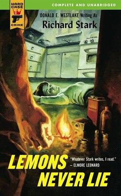 Book Lemons Never Lie by Richard Stark