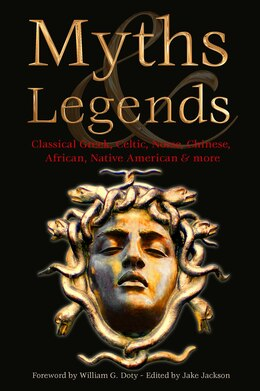 Book MYTHS AND LEGENDS by Jake Jackson