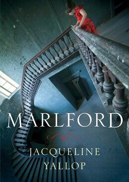 Book Marlford by Jacqueline Yallop