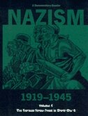 Book Nazism 1919-1945 Volume 4: The German Home Front in World War II: A Documentary Reader by Jeremy Noakes