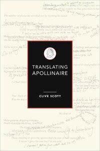 Translating Apollinaire