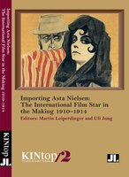 Importing Asta Nielsen, Kintop 2: The International Film Star In The Making, 1910-1914