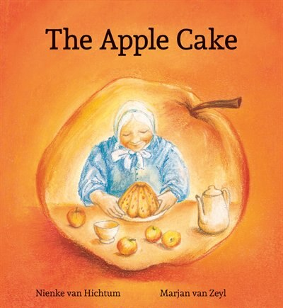 The Apple Cake by Nienke Hichtum