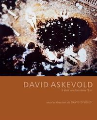 David Askevold: Il était une fois dans lest