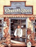 Book The General Store by Bobbie Kalman
