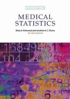 Essential Medical Statistics de Betty R. Kirkwood