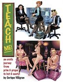 Book Teach Me Volume 1 An Erotic Journey by Na