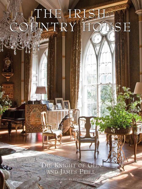 The Irish Country House: (new Smaller Format) by Desmond Fitzgerald
