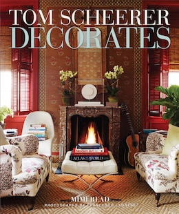 Book Tom Scheerer Decorates by Mimi Read