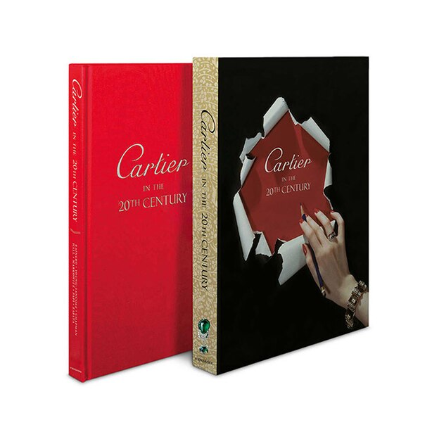 Cartier In The 20th Century by Pierre Rainero