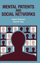 Mental Patients And Social Networks