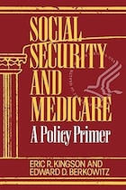 Social Security And Medicare: A Policy Primer