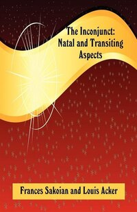 The Inconjunct: Natal And Transiting Aspects