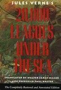 Twenty Thousand Leagues Under The Sea T