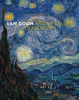 Book Van Gogh and the Colors of the Night by Joachim Pissarro