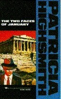 Book The Two Faces Of January by Patricia Highsmith