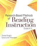 Research=based-methods Of Reading Instruction, Grades K-3