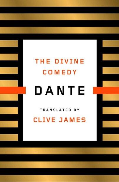 The Divine Comedy by Dante Dante