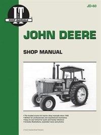 John Deere Shop Manual 4055 4255 4455 4555+ by Penton Staff