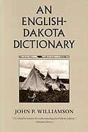 An English Dakota Dictionary