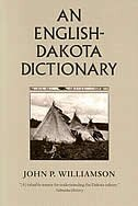 An English Dakota Dictionary