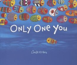 Book Only One You by Linda Kranz