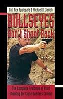 Bullseyes Don't Shoot Back