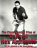 Close-Combat Files of Col. Rex Applegate