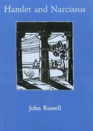 Hamlet And Narcissus by John Russell