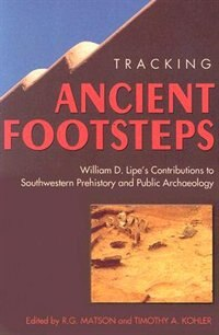 Tracking Ancient Footsteps