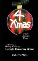 4 X'Mas by George Cameron Grant