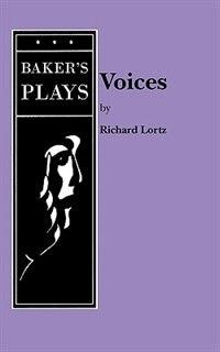Voices (lortz) by Richard Lortz