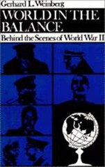 a world at arms weinberg gerhard l