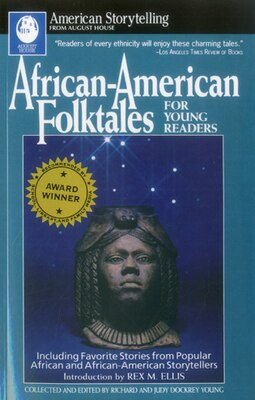 Book African-American Folktales by Richard Young