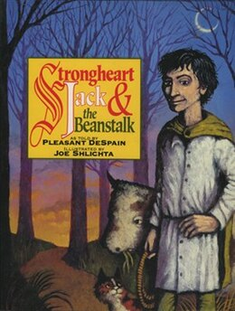Book Strongheart Jack And The Beanstalk by Pleasant Despain