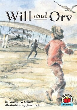 Book Will and Orv by Walter A. Schulz