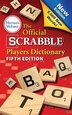 The Official Scrabble Players Dictionary, Fifth Edition by Merriam-Webster, Inc.