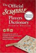 The Official Scrabble Players Dictionary by Inc Merriam-webster