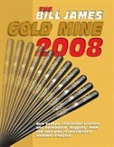 Book The Bill James Gold Mine 2008 by Bill James
