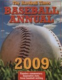 The Hardball Times Baseball Annual 2009 by Dave Studenmund