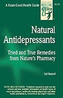 Natural Antidepressants
