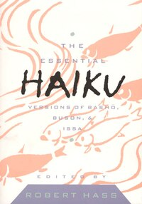 Essential Haiku Volume 20