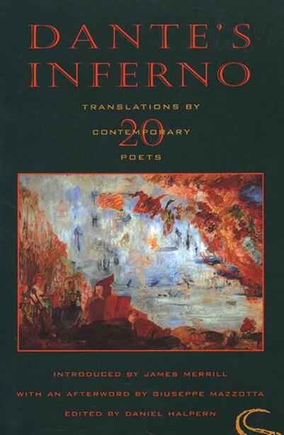 Dantes Inferno by Dan Halpern