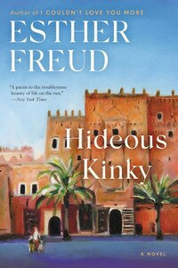 Hideous Kinky: HIDEOUS KINKY