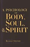 Psychology Of Body Soul & Spirit