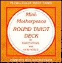 Motherpeace Round Tarot Deck Mini